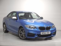 BMW 2 Series M235i Coupe