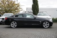 BMW 4 Series 430d Luxury Coupe