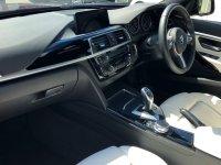 BMW 3 Series 340i M Sport Saloon