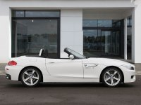 BMW Z Series Z4 sDrive35i ROadster