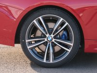 BMW 4 Series 418d M Sport Coupe