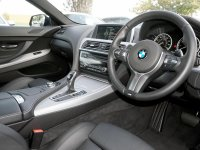 BMW 6 Series 640i M Sport Coupe