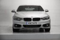 BMW 4 Series 430d xDrive M Sport Gran Coupe
