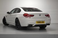 BMW 6 Series M6 Gran Coupe