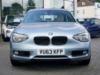 BMW 1 Series 120d SE 3 door