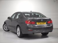BMW 3 Series 320d SE Saloon