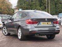 BMW 3 Series 335d xDrive M Sport Gran Turismo