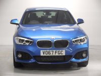 BMW 1 Series 116d M Sport 3-Door