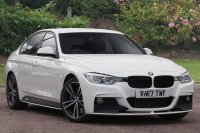 BMW 3 Series 340i M Sport Saloon