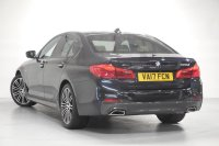 BMW 5 Series 520d xDrive M Sport Saloon