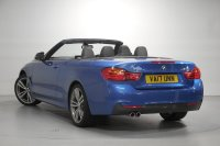 BMW 4 Series 420d M Sport Convertible