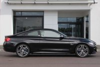 BMW 4 Series 430d xDrive M Sport Coupe