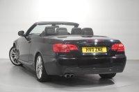 BMW 3 Series 330d M Sport Convertible