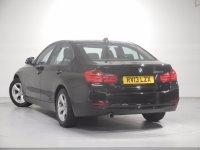 BMW 3 Series 320d Efficient Dynamics
