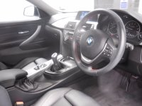 BMW 4 Series 420i Sport Gran Coupe
