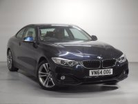 BMW 4 Series 428i Sport Coupe