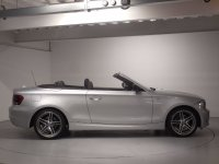 BMW 1 Series 120i Sport Plus Edition Convertible