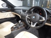 BMW Z Series Z4 sDrive23i Roadster