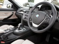 BMW 4 Series 420d Luxury Convertible