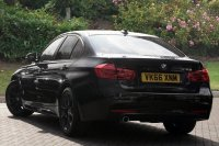 BMW 3 Series 318d M Sport Saloon