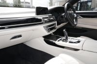 BMW 7 Series 740d xDrive M Sport Saloon