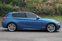 BMW 1 Series 118i M Sport 5-Door