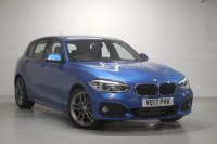 BMW 1 Series 120d M Sport 5-Door