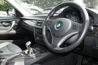 BMW 3 Series 318d Exclusive Edition