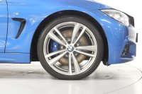 BMW 4 Series 435i M Sport Coupe