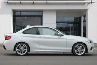 BMW 2 Series 218i M Sport Coupe