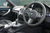BMW 3 Series 320i M Sport Saloon