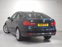 BMW 3 Series 335d xDrive Luxury Gran Turismo