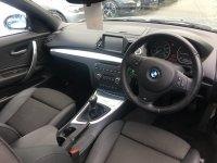 BMW 1 Series 120d M Sport Convertible