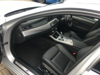 BMW 5 Series 535d M Sport Touring