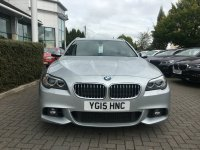 BMW 5 Series 535d M Sport Touring