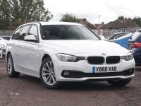 BMW 3 Series 318d SE Touring