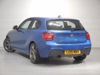 BMW 1 Series M135i 3 door