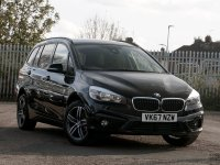 BMW 2 Series F46 218i Sport Gran Tourer MT B38 1.5i