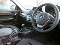 BMW 1 Series 118d Sport 3-Door