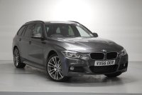 BMW 3 Series 320d xDrive M Sport Touring