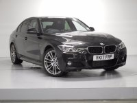 BMW 3 Series 320d M Sport Saloon