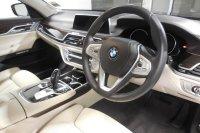BMW 7 Series 730d xDrive Saloon