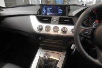 BMW Z Series Z4 sDrive18i Roadster