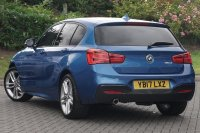 BMW 1 Series 116d M Sport 5-Door