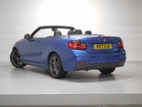 BMW 2 Series 218d M Sport Convertible