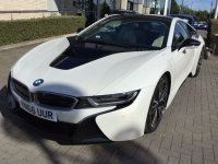 BMW i8 i8