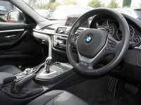BMW 3 Series 318d Luxury Touring
