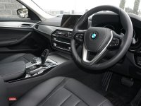 BMW 5 Series 520d xDrive SE Saloon