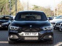 BMW 1 Series 120d M Sport Shadow Edition 5-door
