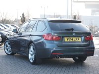 BMW 3 Series 318d M Sport Touring